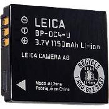 Haehnel Battery For C & D-Lux Cameras BP-DC4
