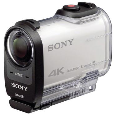 Sony FDR-X1000V 4K Action Cam