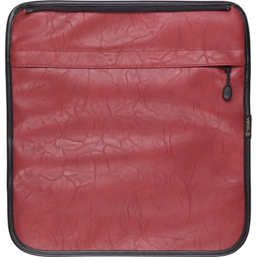 Tenba Switch Cover 10 (Faux Leather, Brick Red)