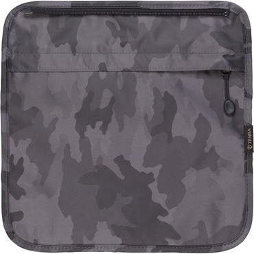 Tenba Switch Cover 8 (Black and Gray Camouflage)