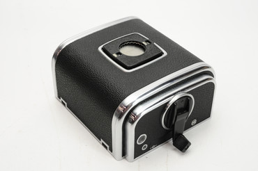 Pre-Owned - Hasselblad  12 Back chrome
