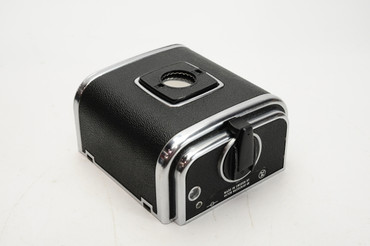 Pre-Owned - Hasselblad  A24 Back chrome FOR 220 FILM (ACE49240)