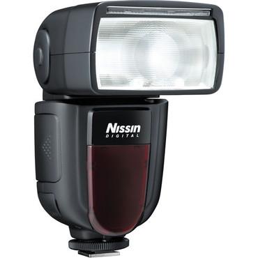 Nissin Di700A Flash for Canon Cameras