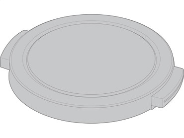 Panasonic SYF0001 Lens hood for LUMIX G LEICA DG SUMMILUX 15mm / F1.7 ASPH