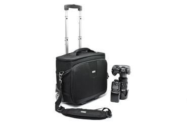 730540 Airport Navigator Rolling Bag