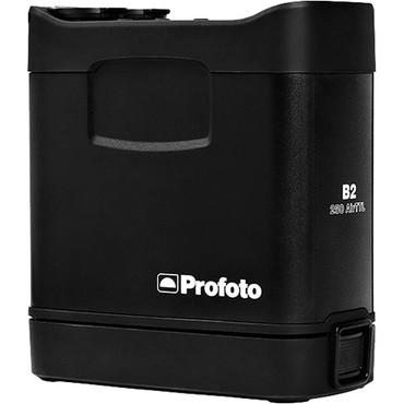Profoto B2 250 AirTTL w/ot Battery
