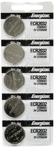 Energizer CR2032 Battery 3V
