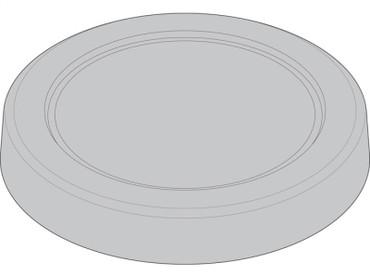 Lens Hood Cap for select LUMIX ® Digital Camera Lenses