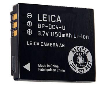 Bp-Dc4 For Leica&Panasonic 8Mp