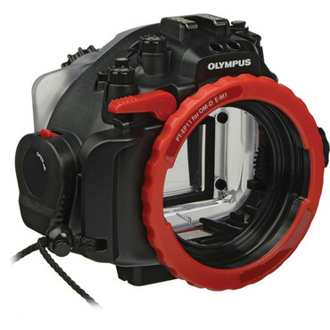 Olympus PT-EP11 Underwater Housing For OM-D EM1 Camera
