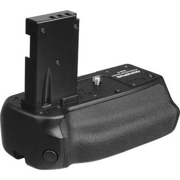 HLD-5 Optional Power Battery Grip