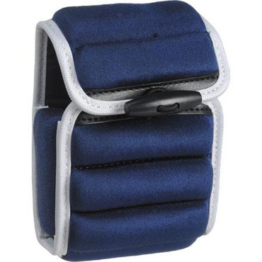 Float Case (Navy With White Trim)