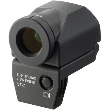 VF-2 Electronic View Finder Black