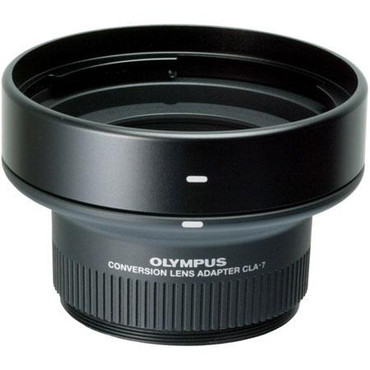 CLA-7 Conversion Lens Adapter