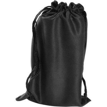 7x13 in Lens Pouch Black
