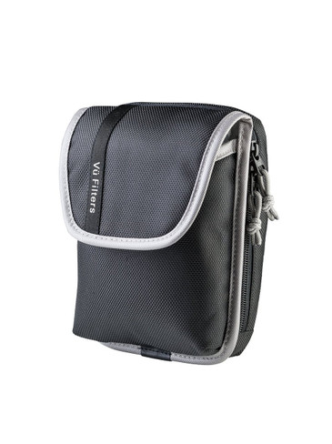 VU SION VFB100 100mm Wide Filters and Accessories Filter Holder Bag (Black)