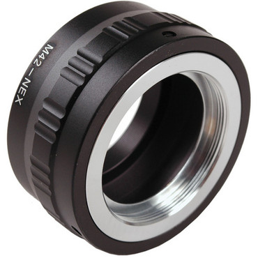 Dot Line NEX Adapter for Pentax M42 Screw Mount Lenses