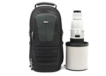 Think Tank Photo Glass Limo Backpack (Black) 720192 (ACE40007)