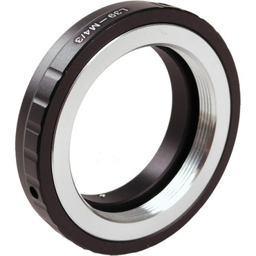Dot Line Micro Four Thirds Adapter for Leica L39/M39 Lenses