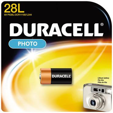 Duracell 28A Battery