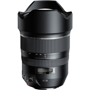 Tamron SP 15-30mm f/2.8 Di VC USD Lens (Canon)