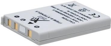 Xit XTENEL5 1650mAh Lithium Ion Replacement Battery for Nikon EN-EL5 (Grey)