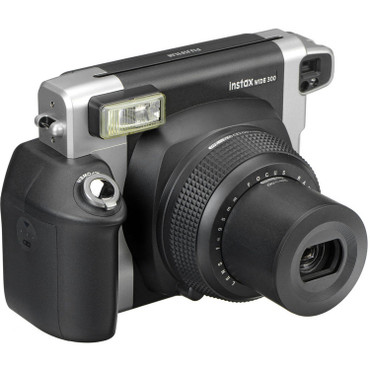 Fuji Instax 300 Camera Wide Picture Format