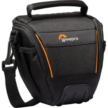Lowepro Adventura TLZ 20 II Top Loading Shoulder Bag for Compact System Camera with Lens
