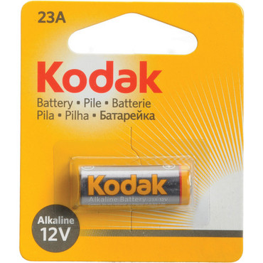 Kodak 23A Battery