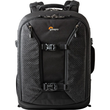 Pre-Owned Lowepro Pro Runner BP 450 AW II Backpack (Black)