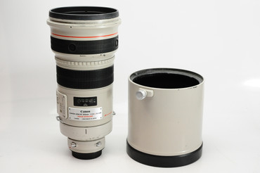 Pre-Owned - Canon EF 300Mm F2.8 L IS USM