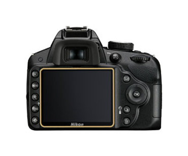 LP-SD3200 LCD Protective Film For Nikon D3200