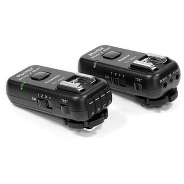 Strato II Multi Receiver Only For Canon
