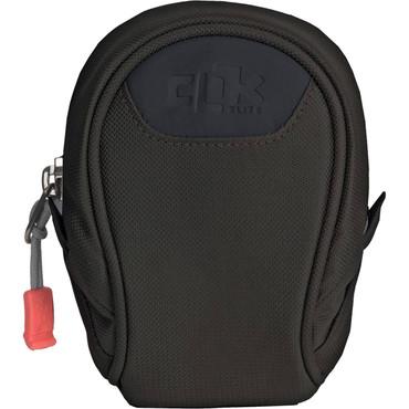 Lot of 5 Clik Elite CE100 Small Accessory Pouch (Black)