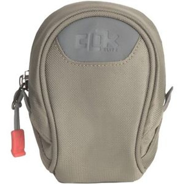 Lot of 5 Clik Elite CE100 Small Accessory Pouch (Gray)