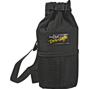 Outpack Dri-Safe bag for compact cameras Black   S