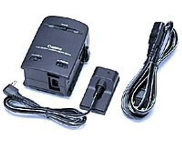 Pre-Owned - Canon CH-900 Dual Charger for BP-900 series