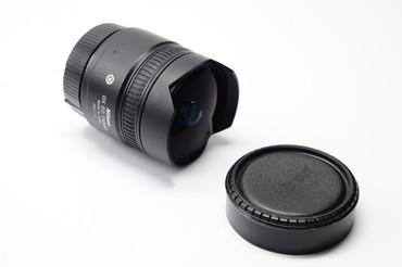 Pre-Owned - Nikon 10.5Mm F/2.8G ED AF DX Fisheye