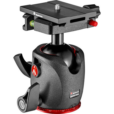 Manfrotto Arca  MHXPRO-BHQ6 XPRO Ball Head with Top Lock Quick-Release System