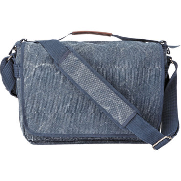723 Retrospective Laptop Case15L (Blue)