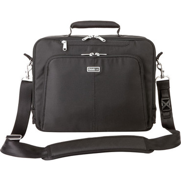 611 My 2nd Brain 13 Briefcase (Black)