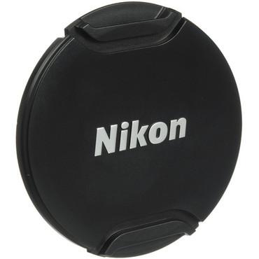 Nikon LC-N72 Front Lens Cap for 1 Nikkor 10-100mm f/4.5-5.6 Lens