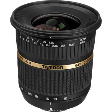 Tamron 10-24mm F/3.5-4.5 Di II AS For Nikon