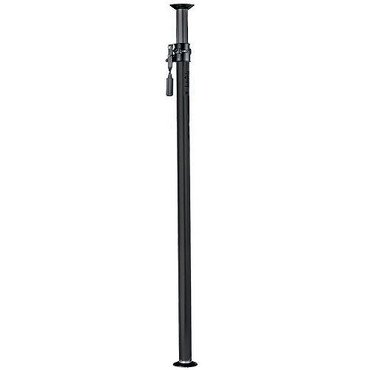 Manfrotto 032B Single Autopole, Black