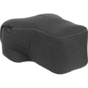 Op/Tech Soft/Pouch D-Midsize Black