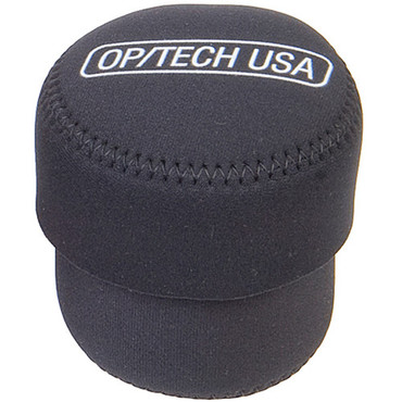 "OP/TECH USA  3.0 x 4.5"" Fold-Over Pouch (Black) 304"
