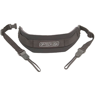 Op/Tech Pro Loop Strap Black, HC