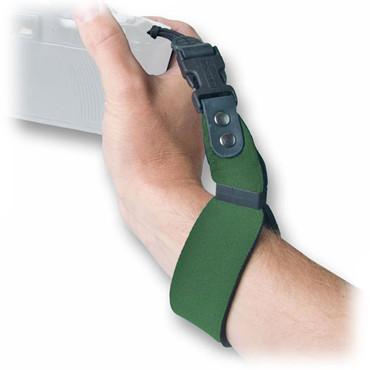 Op/Tech Usa - SLR Wrist Strap -Green