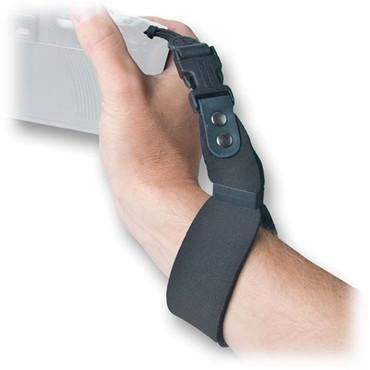 Stratos - SLR Wrist Strap Steel