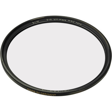 B+W 52mm XS-Pro UV-Haze MRC-Nano 007 Filter